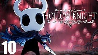 Feeding Vampire Bugs? - Hollow Knight Gameplay - Part 10