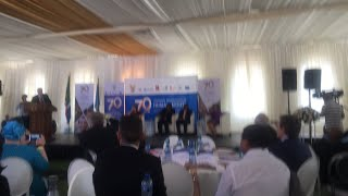 UDHR70 Ambassadors Marcus Cornaro
