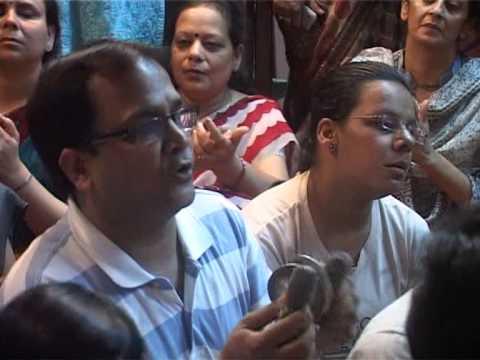 Shyam Teri Bansi Paagal Kar Jaati Hai,moti Mehta Ji