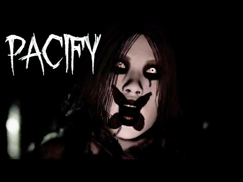 SO SCARY !!! PACIFY - THE BEST CO-OP HORROR GAME EVER PLAYED