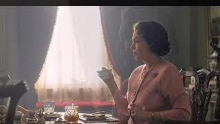 Elizabeth the second: First look at Olivia Colman as the Queen as B...