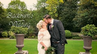 Emma & James Wedding Highlights