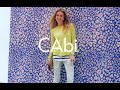 CAbi Clothing: How to Mix Prints for Spring