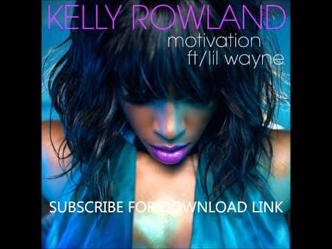 Kelly RowlandMotivation Instrumental HD