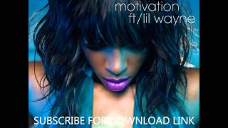 Kelly Rowland-Motivation (Instrumental HD)