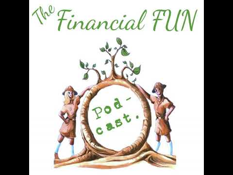 Financial Fun Podcast  #7 Goria Juarez The Marriage Savers Cleaning Services
