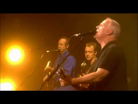 David Gilmour - Wots... Uh The Deal