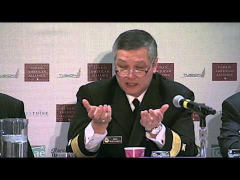 Rethink Institute Forum 2013 Uzbekistan Session