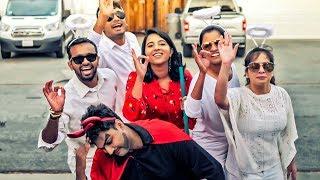 Vaa Mama Cover Video | Santhosh Narayanan