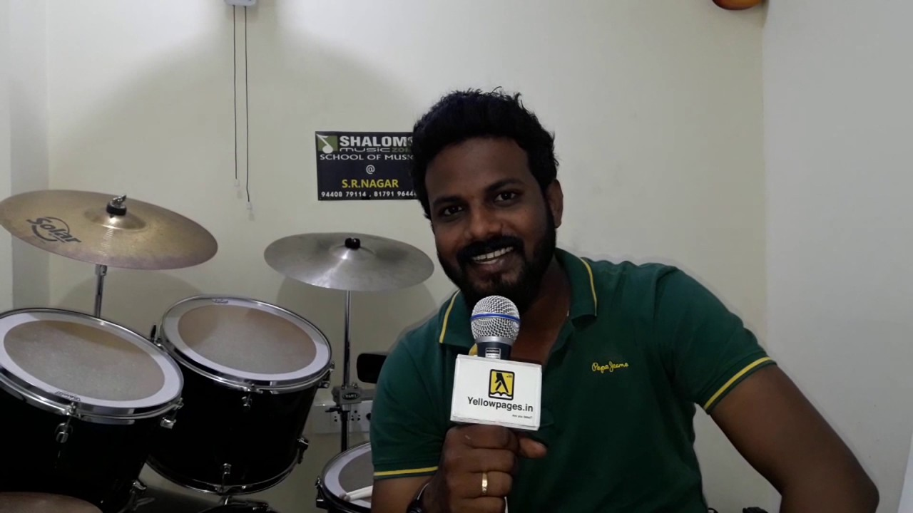 shalom's music zone in sr nagar, hyderabad | yellowpages.in - youtube