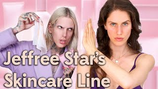 Jeffree Star's Skincare Line - What To Expect From The Line & My Opinions On Supporting It