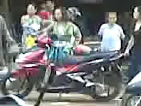 danh ghen o pho xuong rong thai nguyen