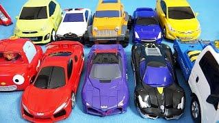 Tobot, Gyrozetter, carbot, car toys 헬로카봇 또봇 자이로제타 카 장난감