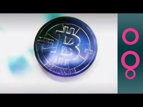 Bitcoin: Digital Gold Or 'Harlem Shake Of Currency'?