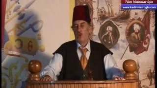 Yahudinin hristiyanlık üzerine planı ve Avrupa birliği Kadir MISIROĞLU