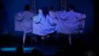 Perfume 2003年5月3日(土) Amuse presents BEE-HIVE revue 2003「Hone...