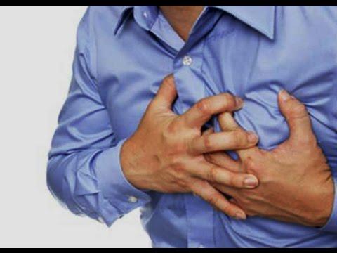 Сердечная недостаточность - Симптомы и лечение народными