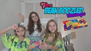 BEAN BOOZLED CHALLENGE W/ MY SISTERS