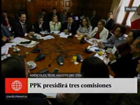 América Noticias: Primera Edición - 10.08.16