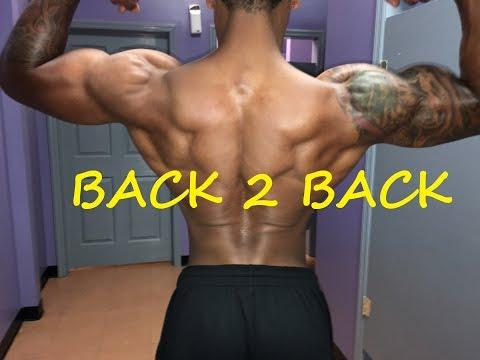 Coming Back 2 Back Ft. Kel & Kriss  (Bloopers)