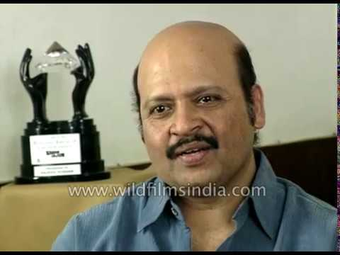 Rajesh Roshan, music composer on his father and career