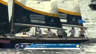 Argo Group Gold Cup 2012 - Final Highlights