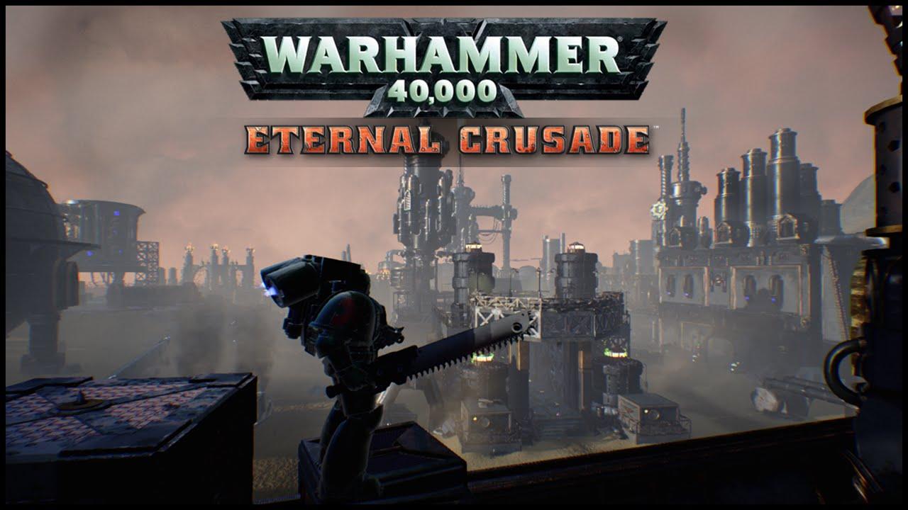 Поэтому нам остается лишь надеяться на то, что с вводом данной поддержки комьюнити warhammer 40000: eternal crusade вновь оживет. Приглашаем вас подписаться на. Теперь вы можете купить штормовые щиты у продавцов, найти их в луте или попросту скрафтить. Crusader'ы получили доступ к.