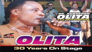 Dr. Agbakpan Olita 30 Years Live On Stage►Edo Music Live on Stage