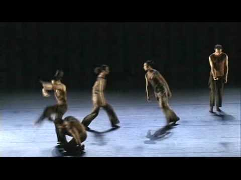 Margaret Jenkins Dance Company / Guangdong Modern Dance Company