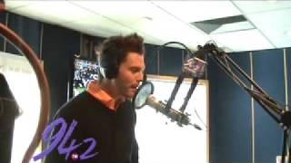 GRAEME From Idols sings Kurt Darren LOSLAPPIE
