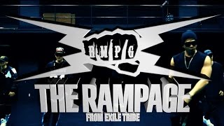 THE RAMPAGE from EXILE TRIBE / Knocking Knocking (Dance Video)