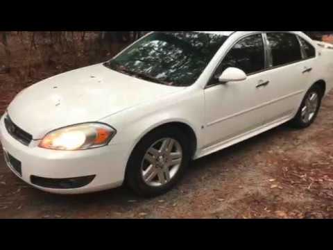 2009 Chevrolet Impala for sale sc auctions south carolina auctions