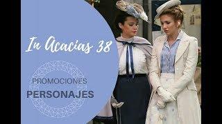 AVANCES PROMOCIONALES ACACIAS 38