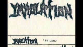 Immolation -