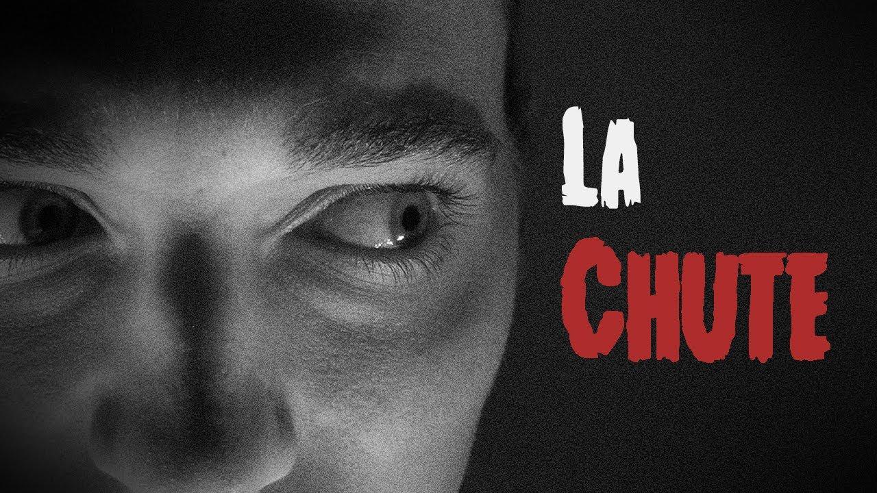 La Chute (Court Métrage de Confinement)
