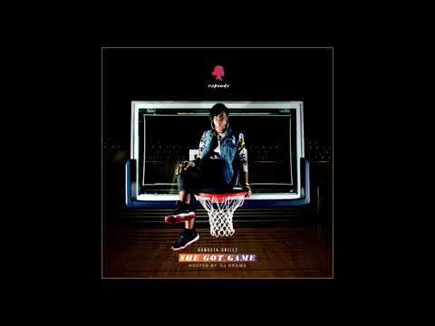 Rapsody ft. Chance The Rapper and Big Krit - Lonely Thoughts Remix