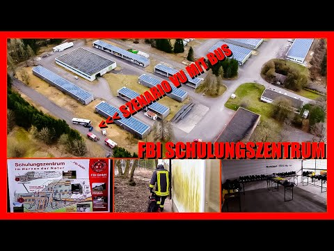 Video Übungsgelände   Überflug