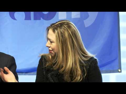 CUNY TV Special: ABNY Breakfast with Chelsea Clinton