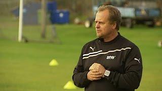 TV: SvFF ska besöka Thern för att se hur han arbetar - TV4 Sport