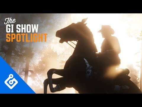 Playing Red Dead Redemption 2 Proves Rockstar Is The Best