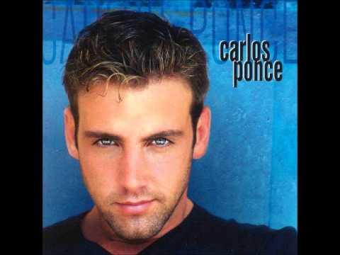 Carlos Ponce - Rezo