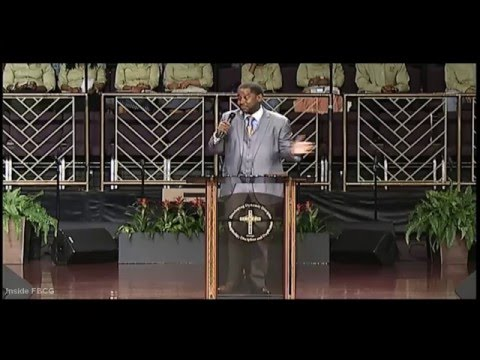 """The Making of A King"" Pastor Jeffrey A. Johnson Sr. (Powerful Sermon)"