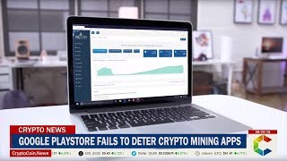 Nobody Expected This After Google PlayStore Banned Crypto Mining Apps