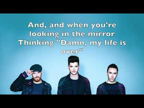 The Script - Arms Open (Lyrics)