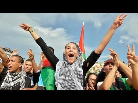 عن فلسطين والقضية.. شابة سورية تتحدث  - نشر قبل 2 ساعة