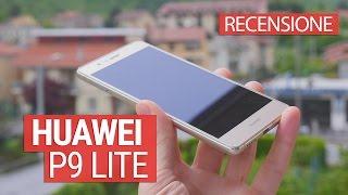Huawei P9 Lite recensione ITA da TuttoAndroid(Huawei P9 Lite nella video recensione in italiano di Mattteo Virgilio | http://www.TuttoAndroid.net | Huawei P9 Lite è il nuovo smartphone di fascia medio-bassa ..., 2016-05-13T15:25:50.000Z)