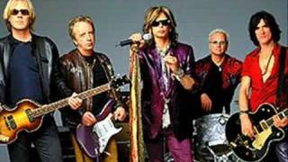 Aerosmith- Dude (Looks like a lady)