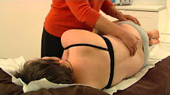 Osteopath in Brighton and Hove (Osteopathy)