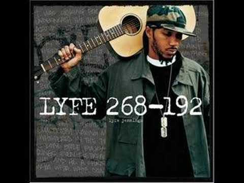 Lyfe Jennings 268-192
