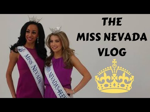 "Chicle Chat Ep. 74 | ""Miss Nevada 2017 Vlog"""